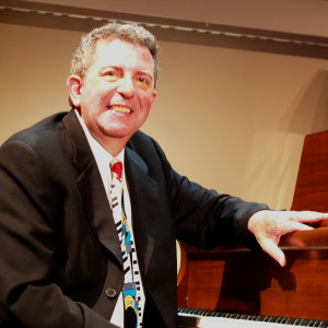 Chicago Piano by Andy - Pianist / Wedding Officiant in Chicago, Illinois