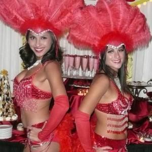 Chicago Showgirls