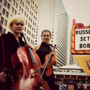 Chicago Street Strings - Classical Ensemble in Chicago, Illinois