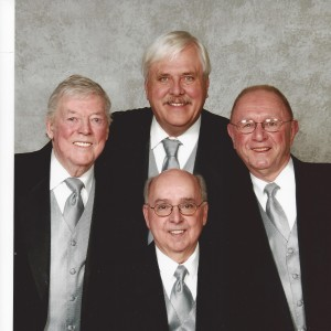 Chicago Times - Barbershop Quartet in Chicago, Illinois