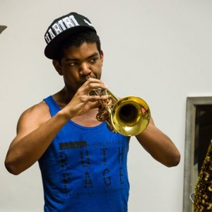 Chicago Trumpeter, Northwestern Alumn - Trumpet Player / Brass Musician in Chicago, Illinois