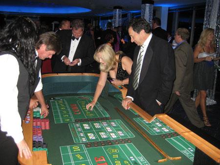 Minneapolis casino & poker rentals