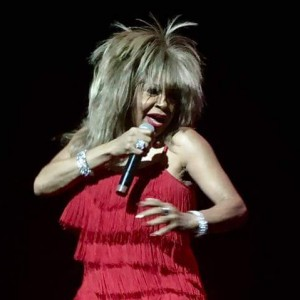 Chicago's Tina Turner