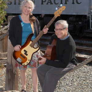 Chicken & Dumpling - Acoustic Band in Davis, California