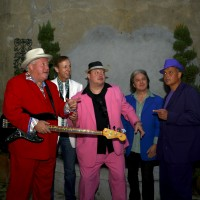Chicken on the Bone Party and Wedding Band - Wedding Band / Party Band in New Orleans, Louisiana