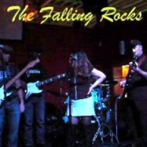 ChickJagger & The Falling Rocks - Rolling Stones Tribute Band in San Jose, California