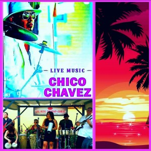 Chico Chavez & GUAYABA Tropical Band
