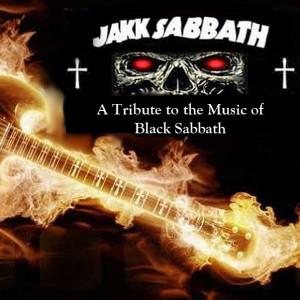 Jakk Sabbath - a Tribute to the Music of Black Sabbath - Black Sabbath Tribute Band in Los Angeles, California