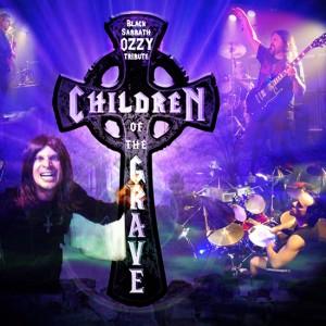 Children of The Grave - Black Sabbath Tribute Band in Las Vegas, Nevada