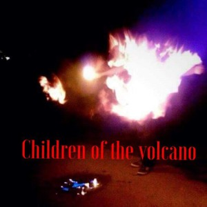 Children of the volcano - Fire Performer in Mechanicsville, Virginia