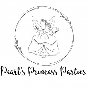 Pearl's Princess Parties - Princess Party in Sherman Oaks, California
