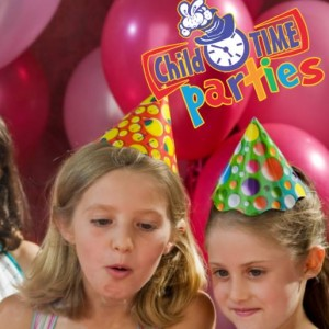 ChildTime Parties - Face Painter in Alexandria, Virginia