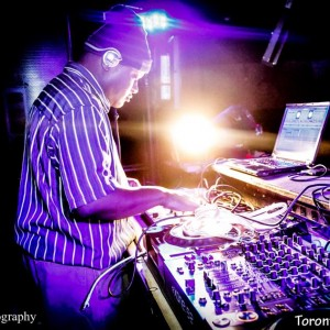 Chill Flexx Enterprises - DJ in Toronto, Ontario