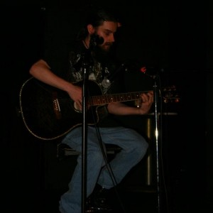 Chip Beamer - Guitarist in Pleasantville, New Jersey