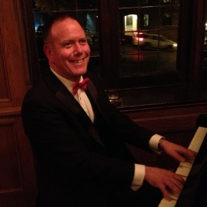 Chip Erickson - Pianist in Seattle, Washington