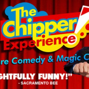 Chipper Lowell - Comedy Magician / Comedy Show in Anaheim, California