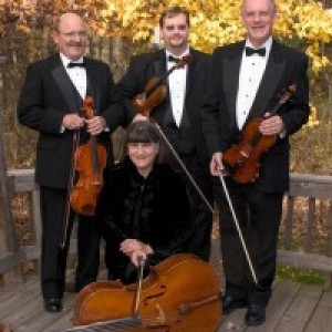 Chippewa Valley String Quartet - String Quartet / Classical Ensemble in Eau Claire, Wisconsin