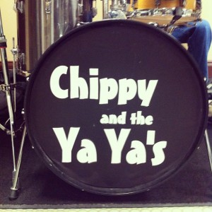 Chippy and The Ya Ya's - Rock Band / Cover Band in Newmarket, New Hampshire