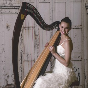 Chloe Singleton, Harpist - Harpist / Celtic Music in Edmond, Oklahoma