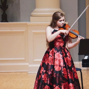 Chloe Smith, Violinist - Violinist in Birmingham, Alabama