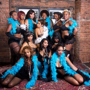 Chocolate City Burlesque & Cabaret - Burlesque Entertainment in Washington, District Of Columbia