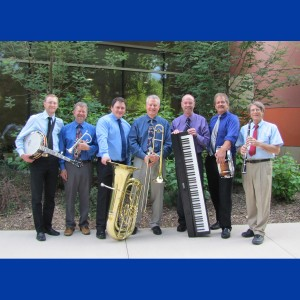 Choice City Jazz Band - Dixieland Band in Fort Collins, Colorado