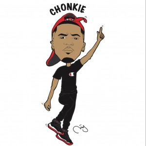 Chonkie - Hip Hop Dancer in San Leandro, California