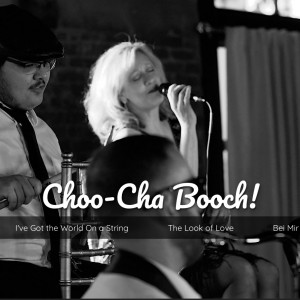 Choo-Cha Booch! - Jazz Band in San Antonio, Texas