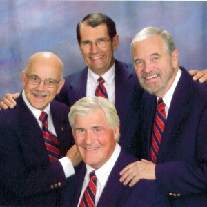 Chordmasters - Barbershop Quartet in Palatine, Illinois
