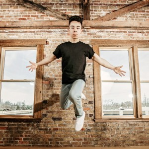 Choreography by Brandon Esparza - Choreographer in Plainfield, Illinois