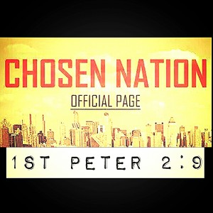 Chosen Nation - Christian Band in West New York, New Jersey