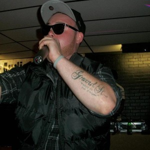 Chracks Royalty - Hip Hop Artist in Worcester, Massachusetts
