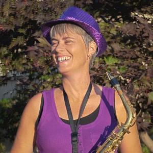 Chris Allan - Saxophone Player in Sacramento, California