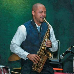 Chris Andrews Jazz - Saxophone Player / Woodwind Musician in Columbus, Ohio