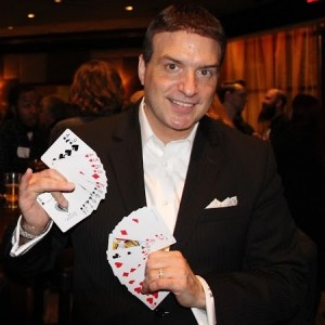 Chris Anthony Entertainment Inc. - Magician / Strolling/Close-up Magician in New York City, New York