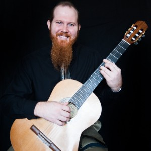Chris Argenziano - Classical Guitarist / Wedding Musicians in Fargo, North Dakota