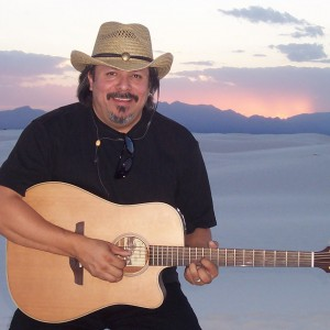 Chris Austin Martinez - Singing Guitarist / Wedding Singer in College Station, Texas