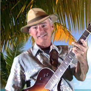 Chris Bianco Music - Singing Guitarist / Wedding Musicians in Avila Beach, California