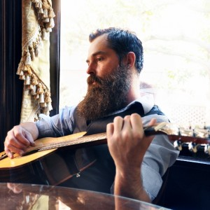 Chris Boone - Singing Guitarist / Wedding Musicians in Charleston, South Carolina