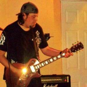 Chris Bowerly - Guitarist in Terre Haute, Indiana