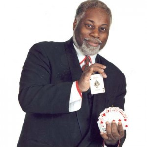 Chris Capehart - Trade Show Magician / Children's Party Magician in Wilmington, Delaware