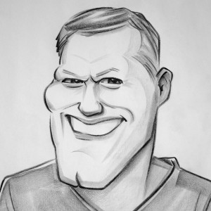 Caricature Arizona - Caricaturist in Phoenix, Arizona