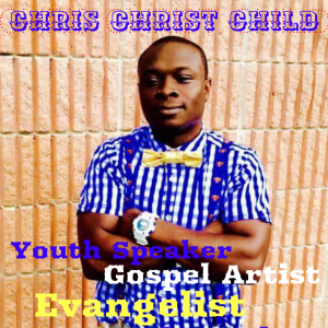 Chris Christ Child - Christian Rapper in Baton Rouge, Louisiana