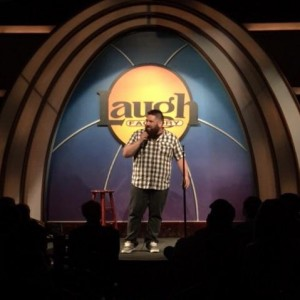 Chris Cruz - Stand-Up Comedian in Fresno, California