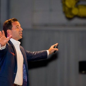 Chris Dessi, MS - Motivational Speaker in Chappaqua, New York