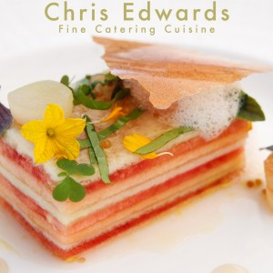 Chris Edwards Fine Dining Cuisine - Caterer in Herndon, Virginia