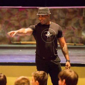 Chris Falcon Motivational Speaker - Motivational Speaker / College Entertainment in Chicago, Illinois