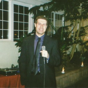 Chris Ferro - Crooner in Philadelphia, Pennsylvania