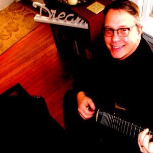 Chris Foster - Guitarist / Jazz Singer in Kansas City, Missouri