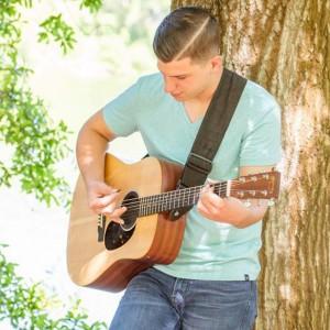 Chris Francisco Music - Singing Guitarist in Clearwater, Florida
